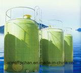 FRPの腐敗性タンク(DN1000-3000mm)