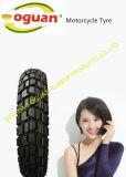 La alta calidad del vehículo eléctrico y neumático de la motocicleta