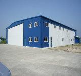 Edificio del metal de la estructura de acero para industrial/el anuncio publicitario/Resiential/la solución de la agricultura