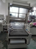 Zls-700 pas de Beschikbare Horizontale Hitte van de Doos van het Karton krimpen aan de Machine van de Verpakking Wraping