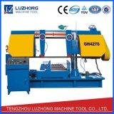 De horizontale Zagende Zagende Machine Om metaal te snijden van de Band Gh42100