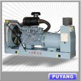 groupe électrogène diesel de l'homme D2866LE203 de 400kVA 320kw (PFM400)