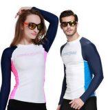 Swimwear Unisex длинней втулки неопрена 3mm цельный &Wetwear&Sportwear
