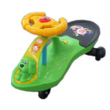Passeio de venda quente do carro do balanço do bebê 2016 no brinquedo feito na fábrica