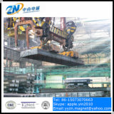 Поднимаясь форма магнита прямоугольная для стального заготовки MW22