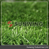 Césped sintético césped Paisaje decorativo verde artificial para jardines