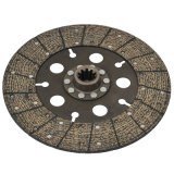 Disque d'embrayage de véhicule de pièces d'auto (XSCD016)