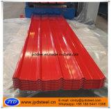 Покрашенный толь металла Ibr Sheet/PPGI Corrugated
