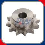 Rodas dentadas Zinc-Plated da indústria da alta qualidade