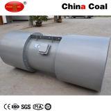 SDS-Voyager en jet le ventilateur d'aérage de tunnel pour la construction