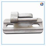 De aangepaste Scharnieren van het Staal door de Materialen van het Roestvrij staal
