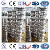 Rulli per il tubo saldato del acciaio al carbonio