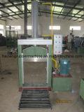 Máquina de estaca de borracha da folha, única máquina plástica Shear-Type
