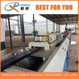 Macchina dell'espulsione della scheda del soffitto del PVC di capacità elevata