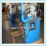 Machine en caoutchouc 90X16D d'extrusion d'alimentation froide