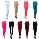 Hot Women ' s Casual Stretch Skinny Leggings Pencil Pants Pants Slim Fit