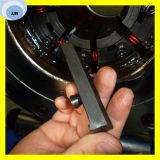 Машина гидровлического шланга машины обжимки шланга гофрируя