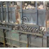 유리 제조술 기계