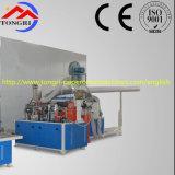Contrôle pneumatique de délai/machine complètement automatique de tube de cône