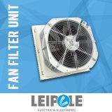 ABS van de Kleur van fkl6626-D van de Filter van de Ventilator van het Comité van China #1 de Verkopende Grijze Plastic Filter van de KoelVentilator voor Bijlage