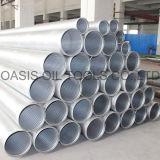 """Acciaio inossidabile AISI filtro per pozzi d'acciaio Collegare-Spostato dell'acqua di /Stainless degli schermi di 316L 8-5/8 """" (Johnson)"""
