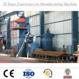 Изготовление Abrator машины чистки машины стальной трубы Descaling