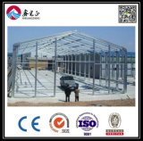 Мастерская стальной структуры в Анголе (BYSS051605)