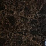 高品質の中国暗い灰色のEmperadorの大理石