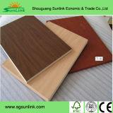 Contre-plaqué de peuplier/contre-plaqué de meubles avec 3mm 9mm 12mm
