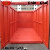 40FT ' trockene Ladung-Standardversandbehälter Gp-40 für Verkauf