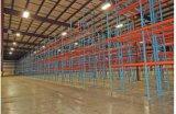 Aço Pallet Racking de armazenamento armazém CE aprovado