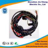 Chicote de fios feito sob encomenda do fio da alta qualidade para a máquina de lavar