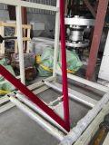 Máquina do rebobinamento do Hem do dobrador da qualidade