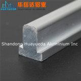 Profils en aluminium de construction pour Windows en aluminium et des portes