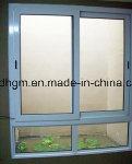 Porte coulissante de patio moderne de prix usine