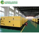 Aprire il generatore diesel mobile insonorizzato da 10kVA a 1000kVA