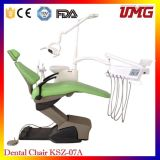 Spätester neue Produkt-Standardgrößen-zahnmedizinischer Stuhl