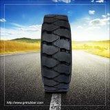 23*10-12 의 21*7-15 포크리프트 타이어, 미끄럼 수송아지 타이어, 단단한 타이어, OTR 타이어