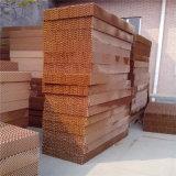 Producteur humide de rideau, constructeur dans Qingzhou