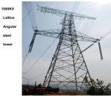 직업적인 공급에 의하여 직류 전기를 통하는 단 하나 관 탑