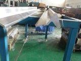 6061 peças da liga de alumínio (extrusão feita à máquina)