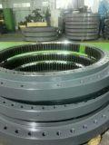 Boucles croisées de pivotement de rouleau avec les roulements externes de plaque tournante de la vitesse 9e-1z30-0823-37