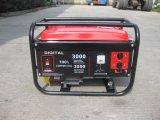 2kw Digital Gasoline Generator (DG5000)