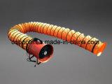 바다 PVC 공기 송풍 관