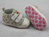 Chaussures bébé en coton Ws1045