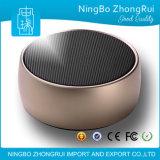 Haute Qualité Puissant Métal Bluetooth Speaker avec fonction mains libres