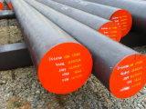 A barra redonda forjada de aço do carbono/liga, Abrir-Morre forjar