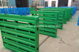 CE-Zulassung Lagerindustrie Heavy Duty Pulverbeschichtung Stahlpalette