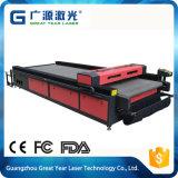 автомат для резки лазера плоской кровати 1600*3000mm для древесины, Acrylic, органического стекла, MDF, 1630te