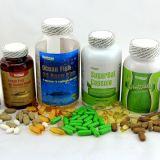 Suplementos ao alimento natural